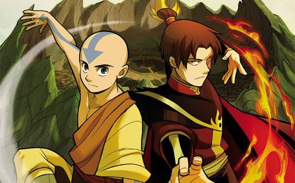 New Adventures For The Last Airbender Impact Comics