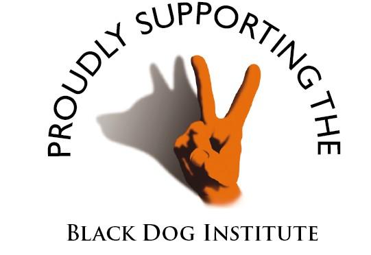 Image result for black dog institute
